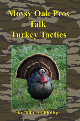 John Phillips' turkey book