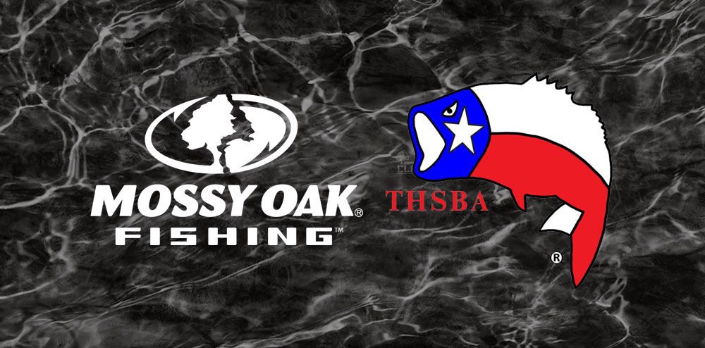 Mossy Oak Fishing Texas High School Bass Association