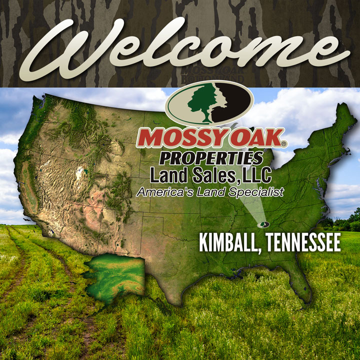 Mossy Oak Properties Land Sales LLC Welcome