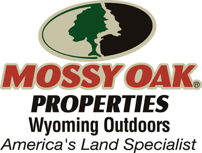Mossy Oak Properties Wyoming Outdoors