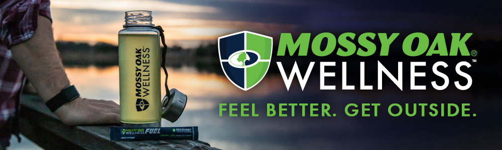 Mossy Oak Wellness banner 12