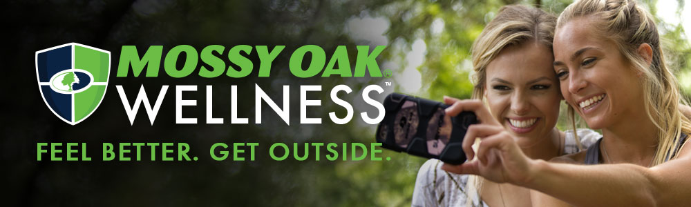 Mossy Oak Wellness Banner 5