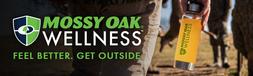 Mossy Oak Wellness Banner 9