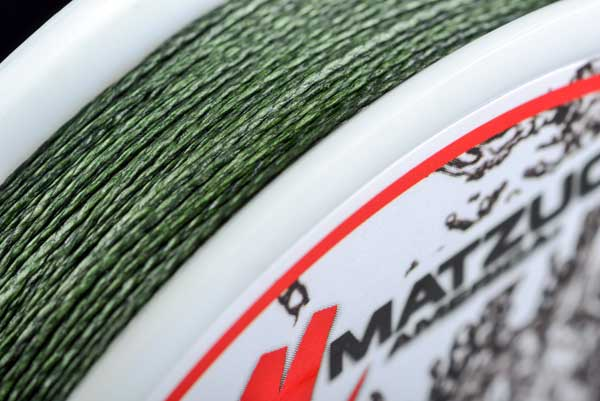 Matzuo Braided line