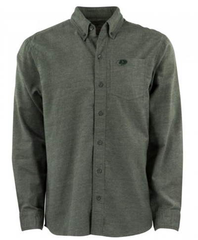 flannel shirt Mossy Oak