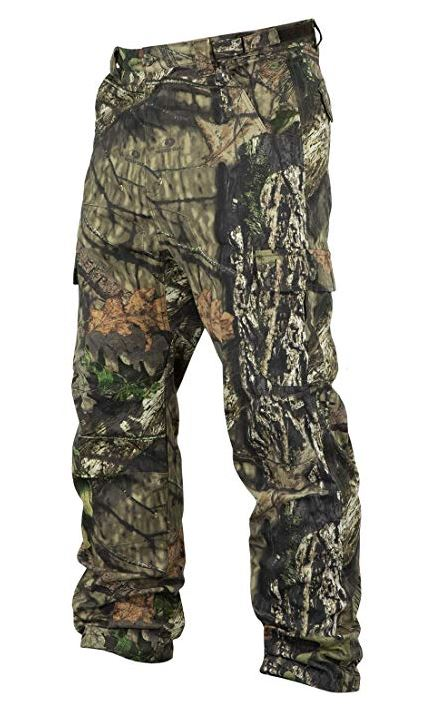 Mossy Oak Youth hunting pants
