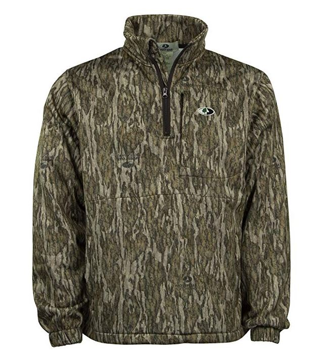 Mossy Oak Youth pullover