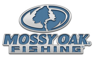 Mossy Oak Fishing logo