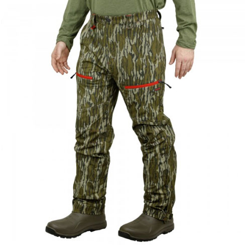 Mossy Oak Mid Season pants