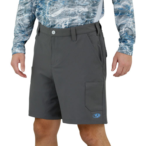 Mossy Oak men's fishing short