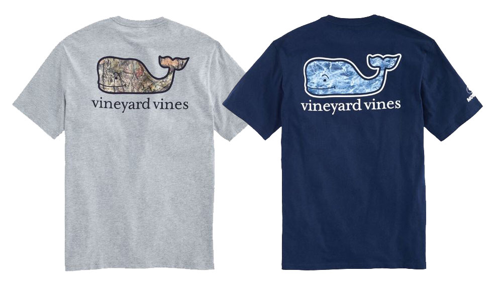 Mossy Oak vineyard vines