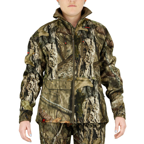 Mossy Oak women's jacket