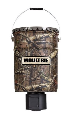 Moultrie hanging feeder