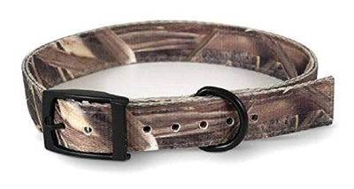 OmniPet Mossy Oak dog collar