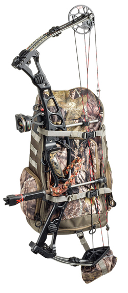 Mossy Oak Pegtooth Pack