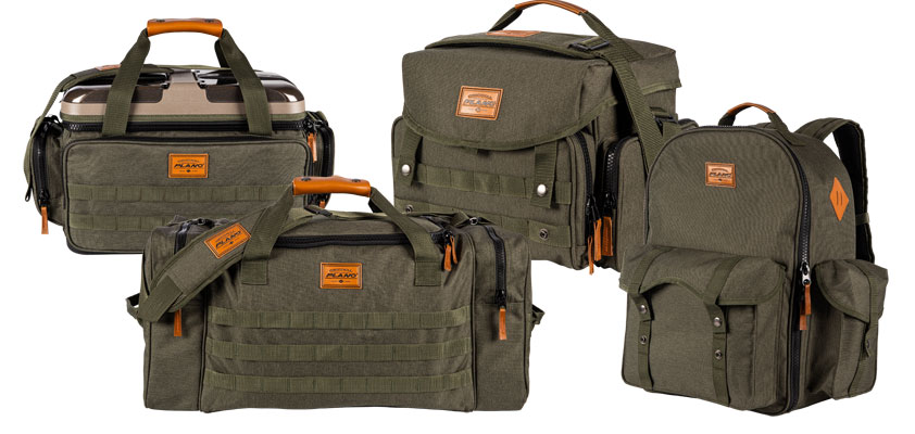 Plano A-Series Tackle bags