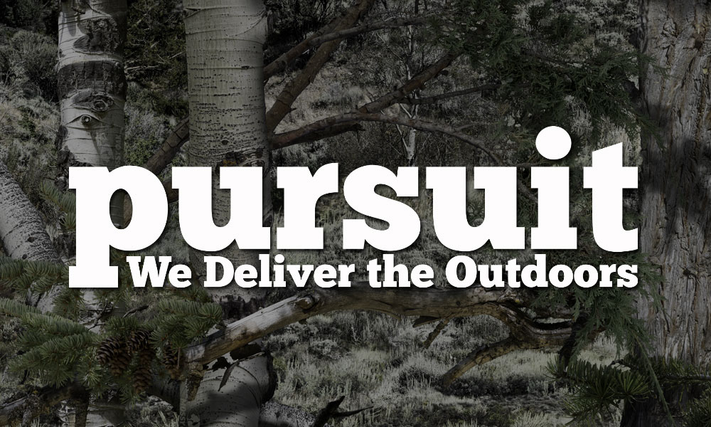 Pursuit Channel logo Mountain Country
