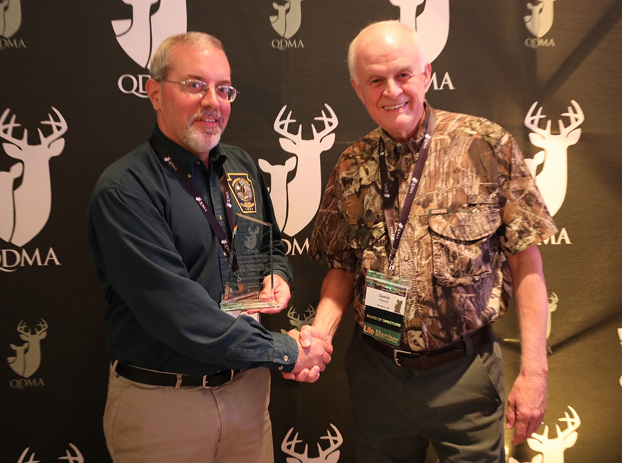 QDMA Agency of the Year