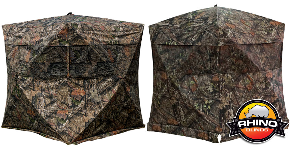 Get Equipment for Ground Blind Hunting at Walmart | Mossy Oak