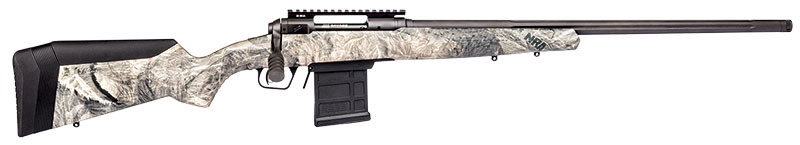 Savage Arms Backcountry Xtreme Overwatch