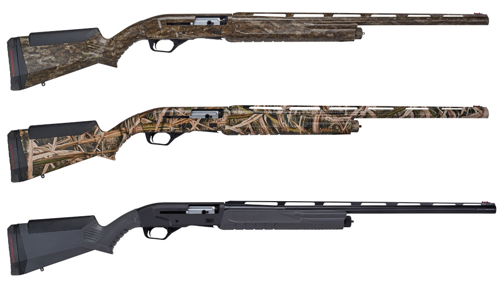 Savage Arms Renegauge models