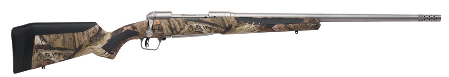 Savage Arms Bear Hunter gun