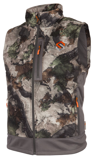 ScentLok Vest Mossy Oak Elements Terra
