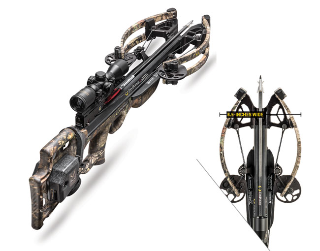 TenPoint Crossbows Shadow NXT