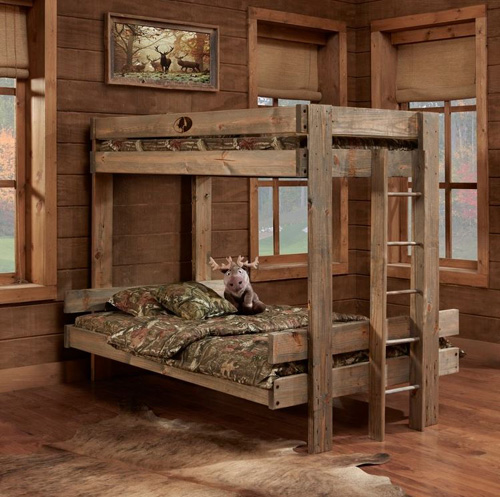 nativ living bunk beds