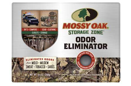 Mossy Oak Storage Zone