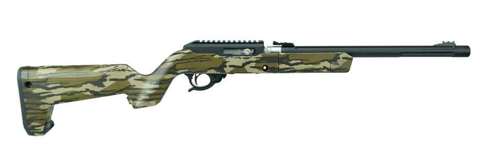 Tactical Solutions Takedown Rifle