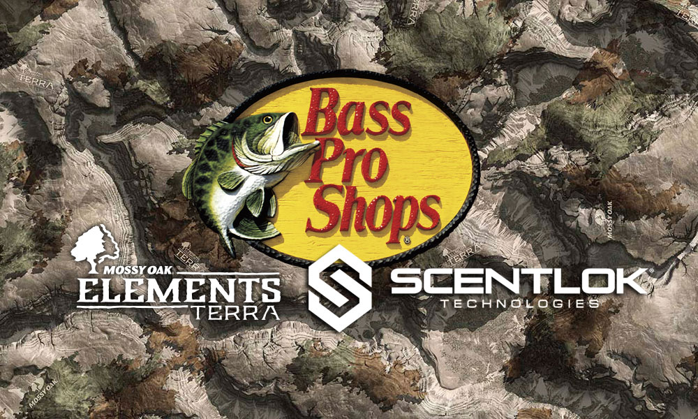 Mossy Oak Elements Terra at Bass Pro Shops from Scent-Lok