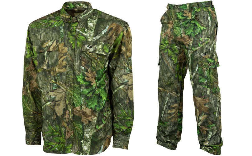 Tibbee Tech hunting gear