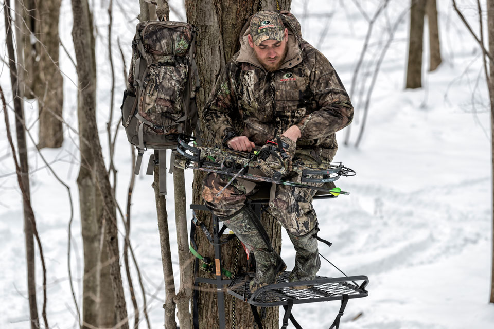 treestand hunter