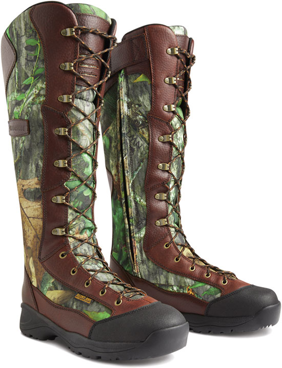 LaCrosse Venom Snake Boot NWTF Obsession