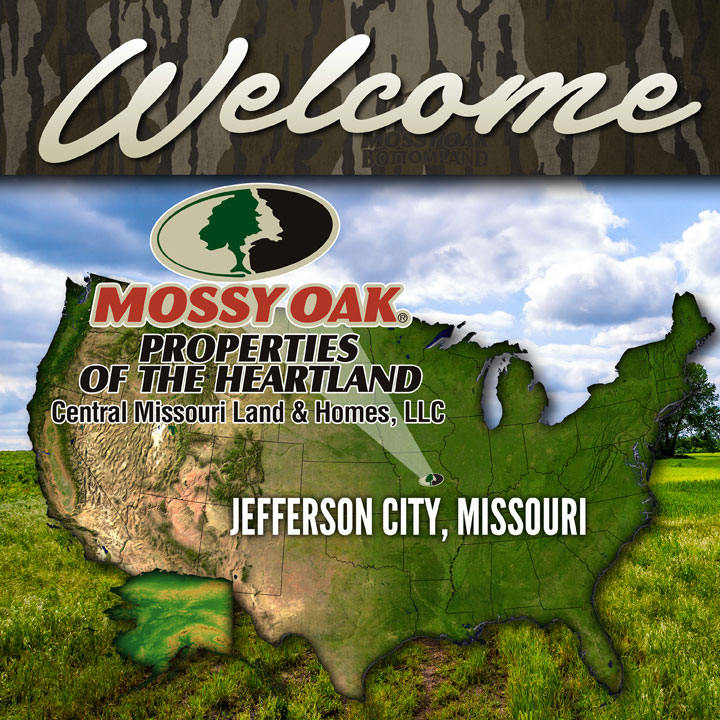 Welcome Mossy Oak Properties