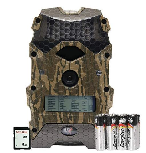 Wildgame Innovations game camera