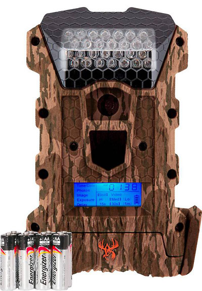 Wildgame Innovations Wraith Lights out