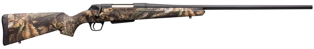 Winchester XPR Hunter DNA