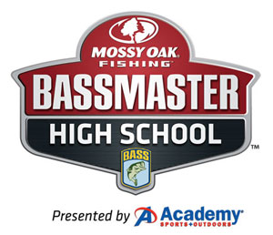 Mossy Oak Fishing Bassmaster High School
