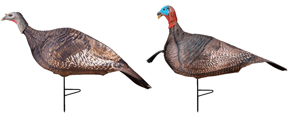Primos photoform decoys