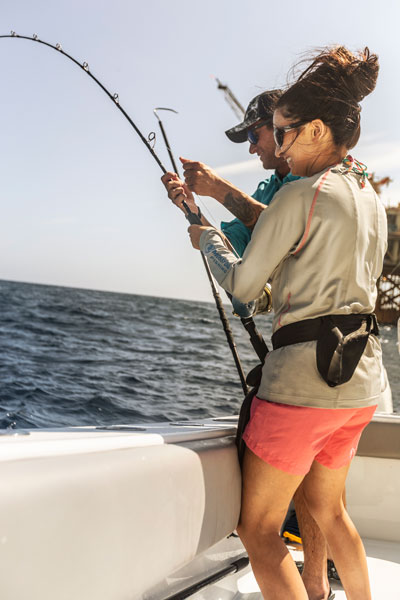Saltwater Fishing for First Timers | Mossy Oak