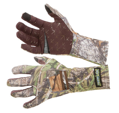 Shocker turkey gloves