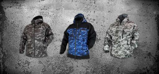 2230dd95f9394 DeCamo Sport Jackets Available in Shadow Grass Blades® | Mossy Oak