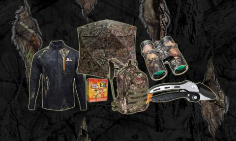 9ab92d6e6799e Get Equipment for Ground Blind Hunting at Walmart