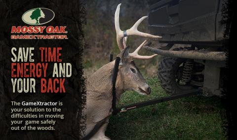 How To Get Deer Out Of Gnarly Places Mossy Oak