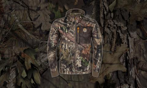 d30ac3e544e5f ScentLok Savanna Reign Jacket and Pants Offered in Mossy Oak Break-Up  Country and Bottomland