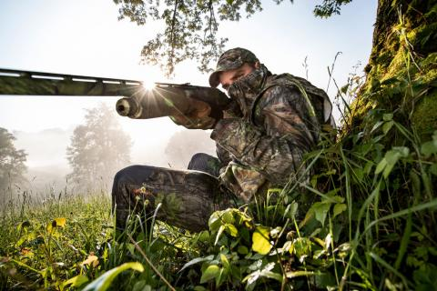 Turkey Hunting with a  410: Shotguns, Loads, Chokes, What You Need