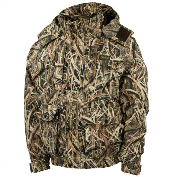Gamehide Wetlands Jacket