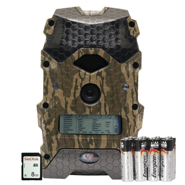 Wildgame Mirage 16MP Bottomland Camera Combo